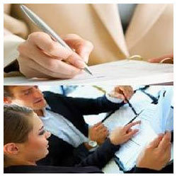 Financial Documentation Services