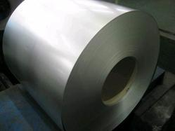 Bare Galvalume Steel Coils & Sheets
