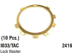 I033/TAC Lock Washer