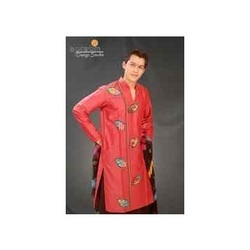 Gents Embroidered Kurta