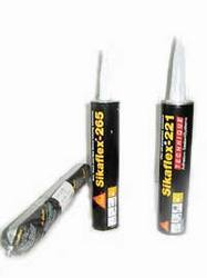 Sikaflex Polyurethane Adhesives And Sealants
