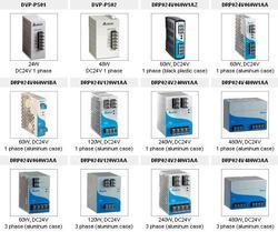 Industrial Power Supply - Din Rail Power Supply