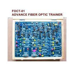 Advance Fiber Optics Trainer