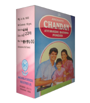 Chandan+Churna