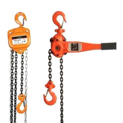 Chain Hoist suppliers in chennai