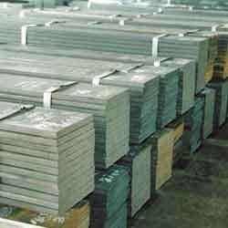 Bearing Steel Flat Bar