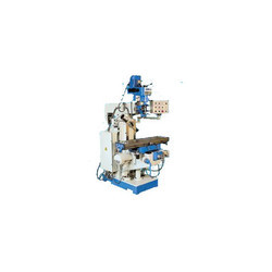 Milling Cum Drilling/Tapping Machine