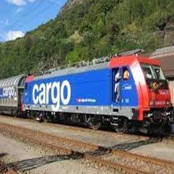 Rail Cargo Services
