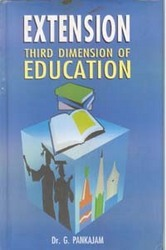 Extension Third Dimension of Education