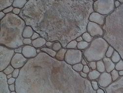 Bomanite Stamped Concrete