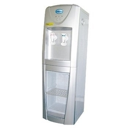 Hot and Cold with Fridge Water Dispensers