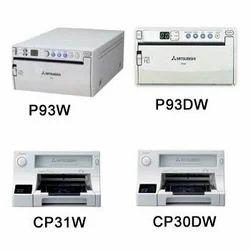 Ultra Sound Thermal  Printer (mitcsubishi )