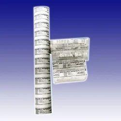 Medical Grade Wrapper
