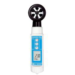 Lutron AM-4222 Digital Vane Anemometer