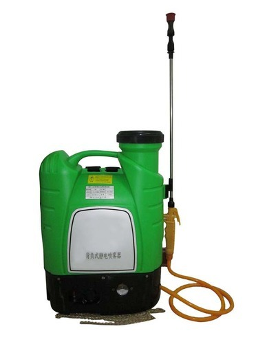 Knapsack Electrostatic Sprayer