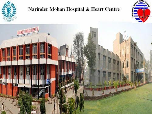 Narinder Mohan Hospital