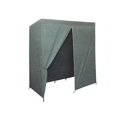 Double Cotton Toilet Tent