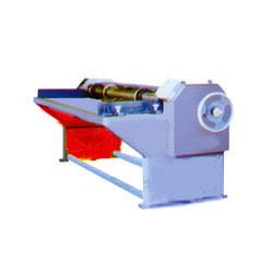 4 Bar Rotary Creasing Cutting Machine