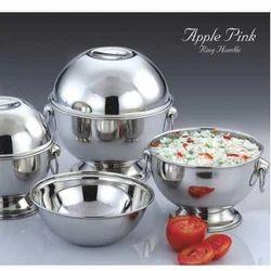 Ring Handle Pots