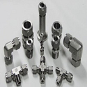 instrumentation amp ferrule fittings