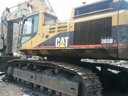 Cat 365BL