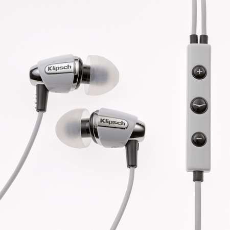 Klipsch Headphone Image S4i (White)