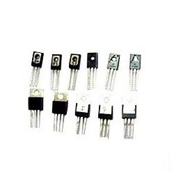 Bipolar Power Transistor