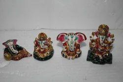 Metal Meena Ganesh