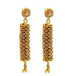 Indian Ethnic Earrings jewelry