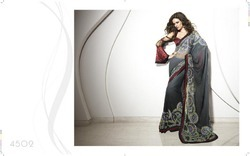 Different Designs Sarees