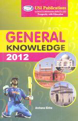 General Awareness Current Affairs