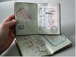 Libya Visa & Passport Arabic Translation
