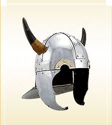 Pig Faced Armor Helmet