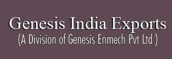 Genesis India Exports (Division Of Genesis Enmech Pvt. Ltd.)