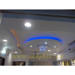 Study Room False Ceiling