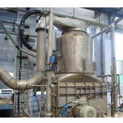 Chemical Tanks Fabrication