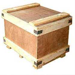Heavy Machine Packaging Cases