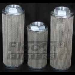 SS Filter Cartridge