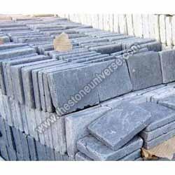 Stones Tumbled Stone Black