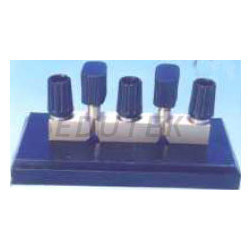 Electrical Laboratory Instruments BNC Connecting Leads