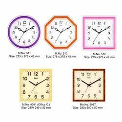 Simple Clock (Model No. 513)