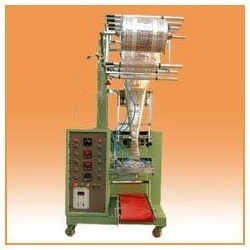 Automatic Pneumatic Filling Machine