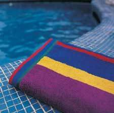 Stripes Beach Towels