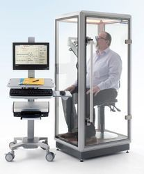 Pulmonary Function Testing Systems