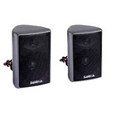 Home Theater Speaker Cabinets