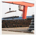 Anticorrosive Coal Tar Coating