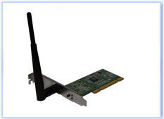 Wireless PCI Adapter - DG-WN1150N