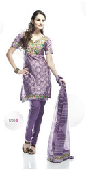 Party Wear Indian Salwar Kameez