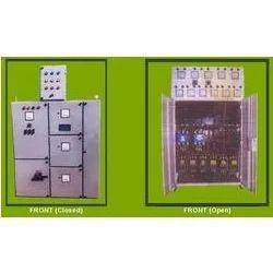Automatic Electric Control Panel Board