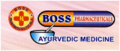 Boss Pharmaceuticals